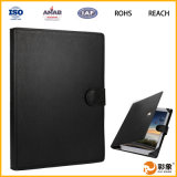 iPad 2/3/4/5/6のための本物のLeather Tablet Sleeve Protective Case