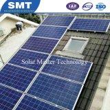 Sistema Solar de la cuadrícula de 10kw Solución de montaje completo