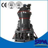 Máquina de fresado vertical Sbm Best Sales, Molino de rodillos de piedra caliza