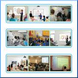 10 Punkte der Noten-interaktives Whiteboard für Ausbildung und Sitzung