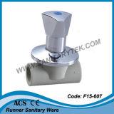 Pp-r Plastic Kogelklep (F15-604)