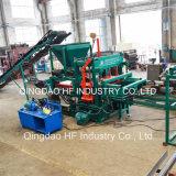 Блок кирпича низкой цены сбывания Qt4-20 Китая горячий делая машину