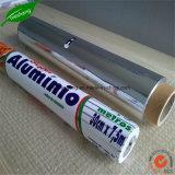 Carta da imballaggio del rullo del di alluminio del pacchetto dell'alimento