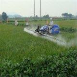 Machine agricole pulvérisateur de la rampe 700L