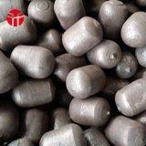 acier de bâti élevé de chrome de 55*60mm Cylpeb pour le broyeur à boulets