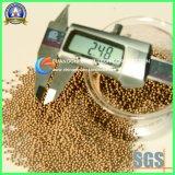 Heiße Molekularsiebe des Verkaufs-3A für die isolierenden Glasgeräte verwendet als Trockenmittel