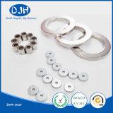 Kundenspezifischer geformter permanenter Neodym-Magnet für Verpackung