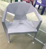Трактир Wedding напольная пластмасса PP обедая стул