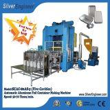 Aluminiumfolie-Behälter-Form 1076L