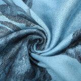 女性のための2016の花のPashminaの暖かいスカーフ180*90cm