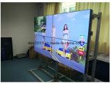 47pouces LCD Affichage sur le mur vidéo de l'unité d'épissage,