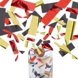 도매 아름다운 풀 컬러 당 Popper, Hochzeit 의 당, Geburtstag, Silvester