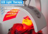 4color LEDの光子ライト皮の若返りPDT光力学療法システム