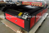 Cortador Flc1325A do laser do metal & do metalóide com auto foco