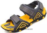 Diapositiva de la playa de los hombres zapatos Sandalia de deportes (501)
