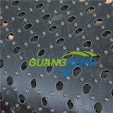 La resistencia de aceite de la alfombrilla de goma/drenaje alfombrilla de goma/cocina antifatiga piso de goma/reciclaje/exterior de caucho de azulejo demosaico de goma