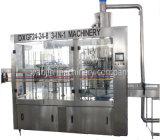 le gaz 8000-10000bph carbonaté boit la ligne remplissante de l'eau molle