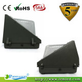 Usage IP65 Waterproof 70W LED Outdoor Wall Light 실내와 Outdoor