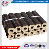 Usine Jingying Vente directe de la sciure de bois de haute qualité Briquette Making Machine