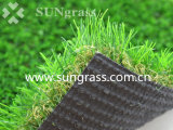 трава отдыха сада ландшафта 40mm искусственная (SUNQ-HY00165)