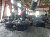 China montacargas neumático 650-10 de neumáticos