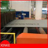 鋼板Whosaleのショットブラストのクリーニング装置