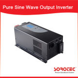 Puissance pure sinueuse High Efficency Electric Car Power Inverter