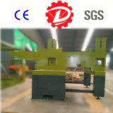A linha de produção de contraplacado folheado de madeira da Máquina Core Composer