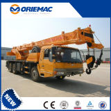 Kaifan 25 톤 이동할 수 있는 트럭 기중기 (QY25G)