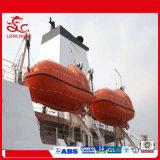 Ofício de sobrevivência aprovado marinho do uso CCS