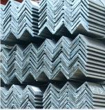 Barra d'acciaio di angolo delicato laminato a caldo