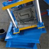 Rodillo de aluminio de la correa del metal Z del cinc de Alu que forma la máquina