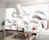 I UAE Non-Woven Wallpaper per Construct