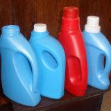 Plastikflaschen-Strangpresßling-Blasformen-Maschine des shampoo-8L