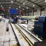 Prf Équipement de fabrication de tuyaux en plastique renforcé