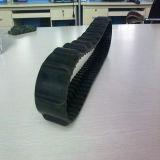 Pista di gomma del robot (60*13.01*90) per la piccola macchina