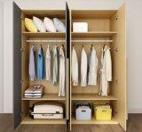Nouveau design de mode de garde-robe de chambre à coucher Mobilier de maison (DEO-1258)