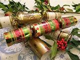 Galleta HS-C002 de la Navidad de la decoración del partido
