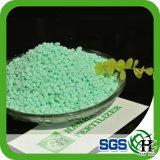 21% с аммонием сульфата отчета по испытанию SGS зернистым