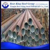 De Naadloze Pijp van het Vloeistaal van ASTM A179 Gr. C van China
