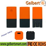 Hot Selling 2600mAh External Plug-in Power Bank Chargeur avec RoHS