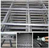 Сетка/Rebar стальной штанги усиливая сваренную сетку Slad