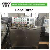 Cuatro cuerdas Sizer SUS304 Llena la cuerda de acero inoxidable Sizer 300kg fabricante de golosinas con Ce ISO9001