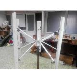 Generador de viento de 1kw para uso doméstico, fuera de la red de sistema híbrido solar viento