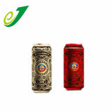 500 мл пива из алюминия от компании Erjin