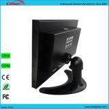 Sicherheitssystem-Metallrechtssache 8 Inch CCTVLCD Monitor/BNC CCTV-Überwachungsgerät