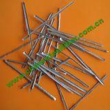 Hebei Yusen de fibra de acero inoxidable para la autopista