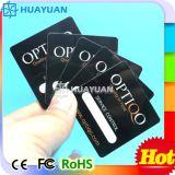 金属の札のUIDチップURLの符号化NTAG216 RFID NFC