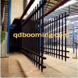 Barriera di sicurezza della rete fissa della rete metallica