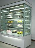 Koelkast van de Vertoning van de Bakkerij van de ventilator de de Koel/Harder van de Vertoning van de Showcase van het Kabinet van de Cake